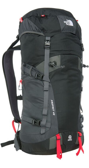 The North Face Prophet 40 TNF Black (JK3)